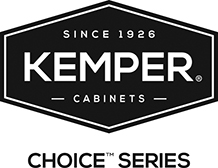 Kemper Cabinets Choice Series