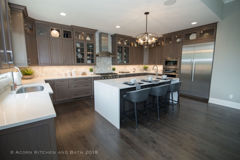 Projects | Acorn Kitchen and Bath